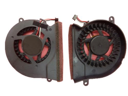 Laptop CPU FAN For Samsung NP300E4A 300E4A BA31-00107B DFS531005MC0T-FB06 KSB0705HA-BC06 5V 0.5A Cooling Pads FAN New