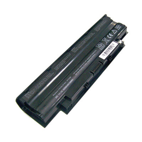Laptop Battery For DELL 15R black J1KND 04YRJH FMHC10 11.1V 48Wh 4400MAH 4.14Ah OEM