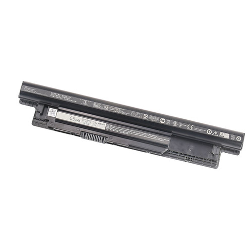 Laptop Battery For DELL Inspiron 3421 3521 5421 5437 5521 3721 5537 5721 V2521 V2421 MR90Y 65WH 5800mAh 11.1V 6 Cells
