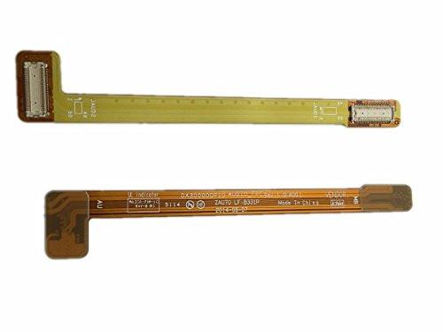 Laptop Audio FPC Cable For DELL Latitude 13 7000 7350 P58G ZAU70 DA300000P10 LF-B331P