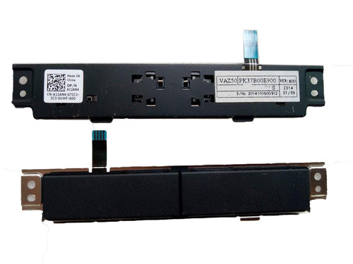 Laptop Touchpad Button For DELL Latitude E7240 E7250 7250 P22S black A12AN4