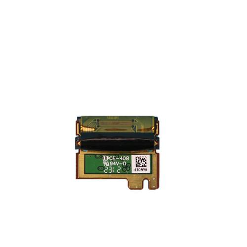 Laptop Fingerprint Reader Module For DELL Latitude E7440 P40G PK09000AD0L 1MTTXK