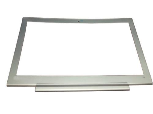 Laptop LCD Bezel For Lenovo Ideapad 700-15ISK 5B30K85934 460.06R07.0002 Silver New