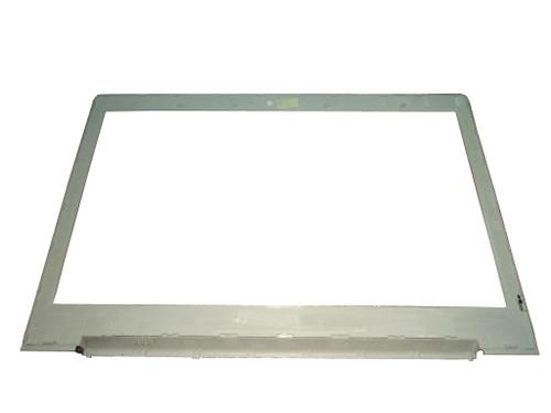 Laptop LCD Bezel For Lenovo 510-15ISK 5B30L37474 SILVER W/CAMERA New Original