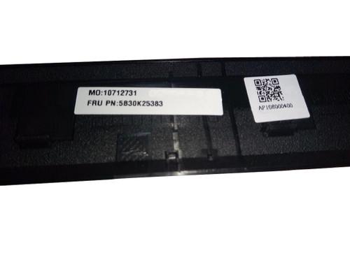 Laptop LCD Bezel For Lenovo 100-15IBD 5B30K25383 AP10E000400 New Original