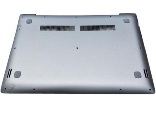 Laptop Bottom Case For Lenovo 500S-15ISK 5CB0K84913 Silver Lower Base Cover New Original