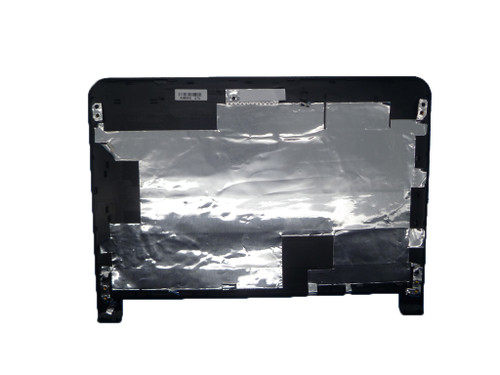Laptop LCD Top Cover For Toshiba NB200 NB201 NB202 NB203 NB205 AP08O000XX0 black back cover new