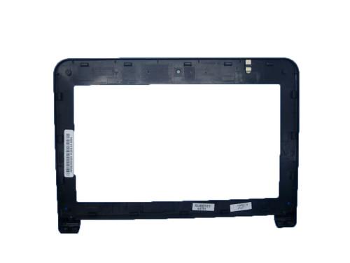 Laptop LCD Front Bezel For Toshiba NB200 NB201 NB202 NB203 NB205 AP08O000200 black new