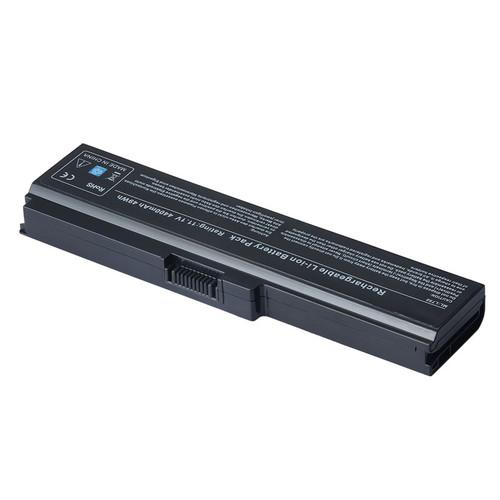 Laptop battery For Toshiba Satellite S L600 L600D L650 L750D M600 10.8V 4400MAH new