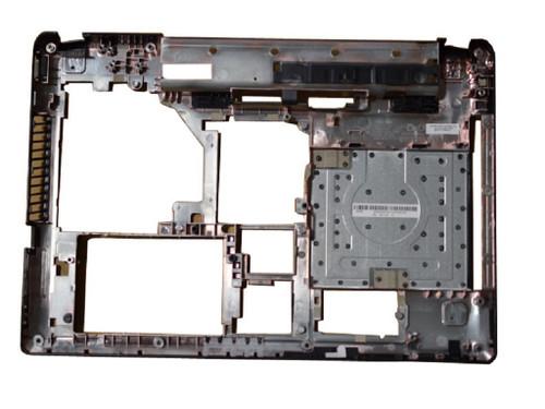 Laptop Bottom Case For LENOVO Y470 QIQY0 31051383 AP0KG000200 Single graphics Card Black