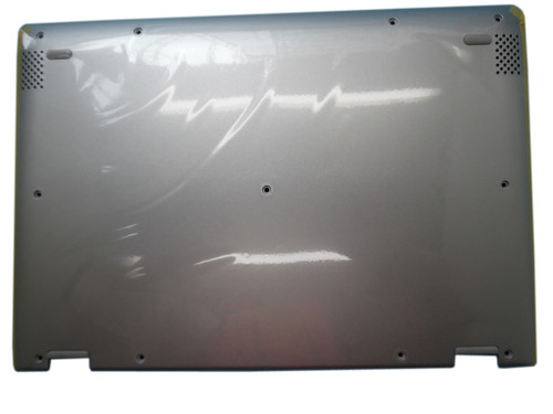 Laptop Bottom Case For Lenovo YOGA 710-11IKB 710-11ISK 710-11 5CB0L46164 AP11G000100 Silver Lower Cover New