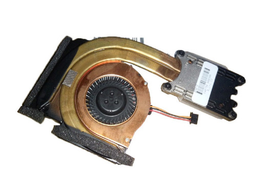 Laptop CPU FAN&Heatsink For Lenovo Thinkpad T420S T420SI 04W0416 0A66831AB M232C-2 New Original