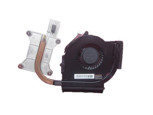 Laptop CPU FAN&Heatsink For Lenovo Thinkpad E531 E540 E431 E440 04Y1369 04Y1367 New Original