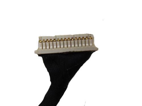 Laptop LCD Cable For CLEVO W760C W760CU W760K W760S W760S-C W760SUA W760SUN W760T W760TH W760TG W760TUN 6-43-W76S1-010