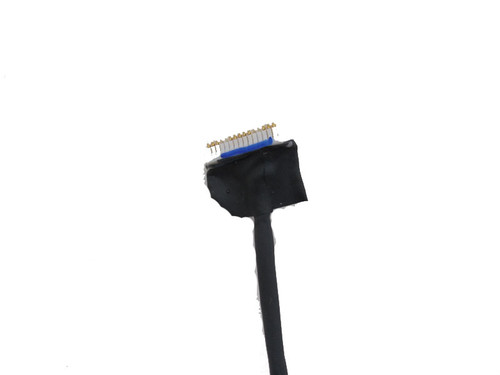Laptop LCD Cable For CLEVO M765SU M760S 15.4 6-43-M76S1-011