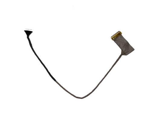 Laptop LCD LVDS Cable For CLEVO C4500/4800 6-43-C4801-091-1A New Original