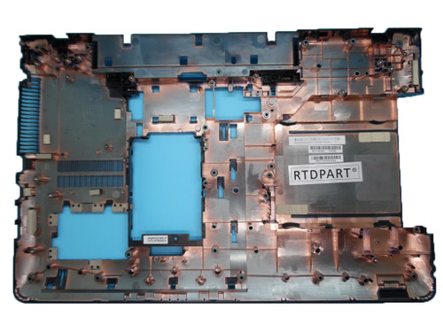 Laptop Bottom Case For Samsung NP350E7C 350E7C BA75-04309A Lower Case black New