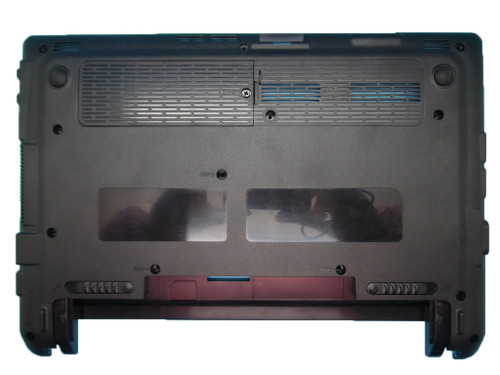 Laptop Bottom Case For Samsung N148 N145 N143 N150 N151 BA75-02358 Black Lower Case New