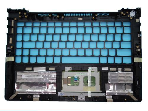 Laptop Palmrest For Lenovo U330 U330P LZ5T US layout 3KLZ5TALV30 Touchpad Black New Original