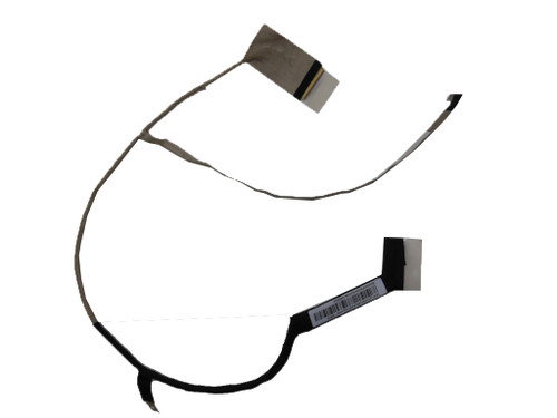 Laptop LCD LVDS Cable For Compal QAL50 QAL51 DC02001FW10 new