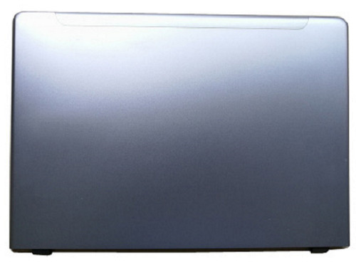 Laptop LCD Top Cover For Samsung NP500P4A NP500P4C Q468 Q470 BA75-03928A Gray metal Back Cover New Original