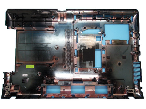 Laptop Bottom Case For Samsung NP300E7A 300E7A BA75-03350A Lower Case New Original