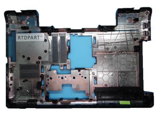 Laptop Bottom Case For Samsung NP370E5J 370E5J BA98-00716A Lower Case black New Original