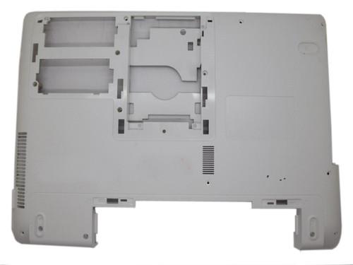 Laptop Bottom Case For Samsung NP270E4V NP270E4E 270E4V 270E4E Lower Case BA75-04422B White New