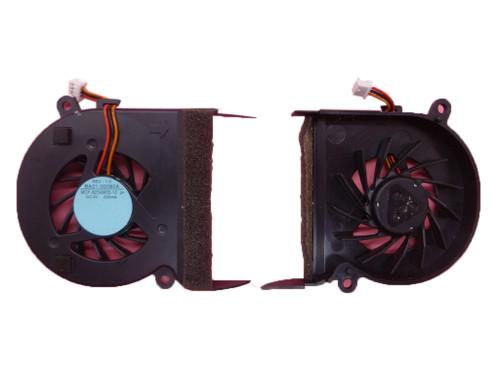 Laptop CPU Cooling Pads FAN For Samsung NC20 MCF-925AM05-10 BA31-00080A New Original