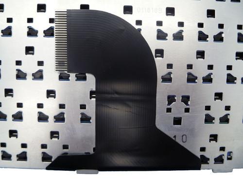 Laptop Keyboard For BenQ A31 A31E A32 A32E A33 A33E K011818Q2 531080340005 Brazil BR Black
