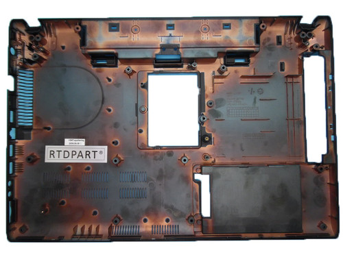 Laptop Bottom Case For Samsung R719 BA81-07806A Lower Case New Original