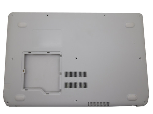 Laptop Bottom Case For Samsung NP500R4H 500R4H BA98-00980A Lower Case White New