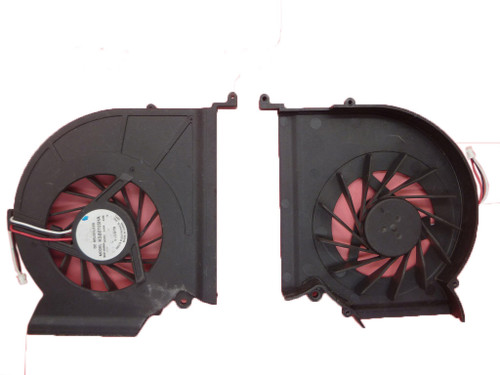 Laptop CPU Cooling Fan For Samsung R780 BA81-08489A KSB0705HA-9J68 New
