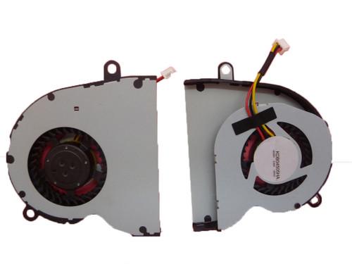 Laptop CPU Cooling FAN For Lenovo Thinkpad X100E E10 X120E For INTEL KDB04505HA-AD1C 5.1 cm Width New