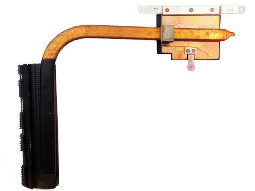 Laptop Heatsink For Lenovo Z41-70 Z51-70 Ideapad 500-14ACZ 500-15ACZ 500-14ISK 500-15ISK Thermal Module UMA 5H40J23704 AT1BK0030R0 New Original