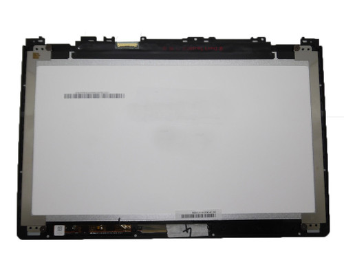 Laptop LCD Touch screen Digitizer+bezel+Display Screen Assembly For Lenovo U330T U330 Touch Black 90400163 1366*768 LZ5T L3PLZ5LALV30 B133XTN01.3 90400161,Touch is not working