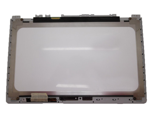 Laptop LCD Touch screen Digitizer+bezel+Display Screen Assembly For Lenovo U330T U330 Touch Silver 90400164 1366*768 LZ5T L3PLZ5LALV30 B133XTN01.3 90400162 Touch is not working