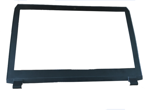 Laptop LCD Bezel For CLEVO P157SM P157SMA P177SM K680E K670G X611 X8 New and Original