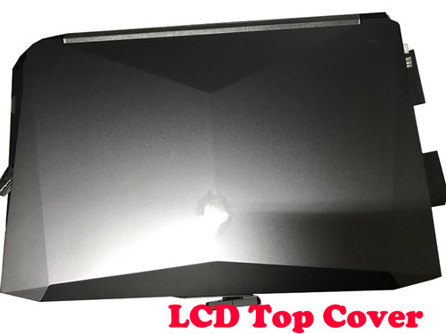 Laptop LCD Top Cover For CLEVO P640 P640RF Raytheon small steel gun ST-R1 ST-R2 Back Cover  New Original