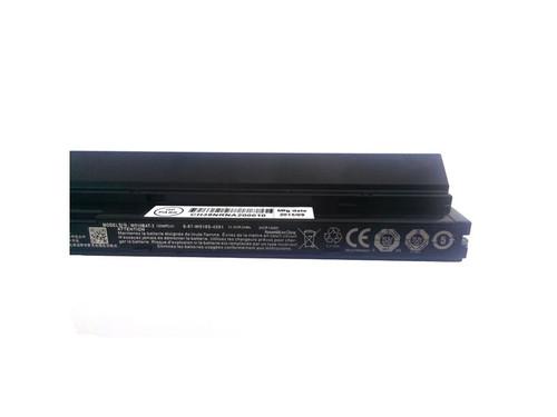 Laptop Battery For CLEVO W510LU W510S W515LU W510BAT-3 6-87-W510S-42F2 6-87-W510S-4291 11.1V 31WH 2700mAh  New and Original