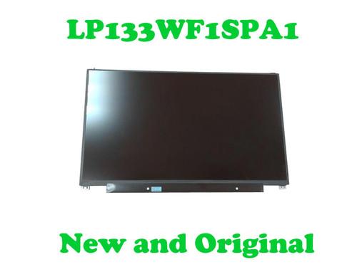 Laptop LCD Display Screen For LG 13Z940-MP52K LP133WF1SPA1 B133HAN02.0 30PIN 1920*1080P New Original