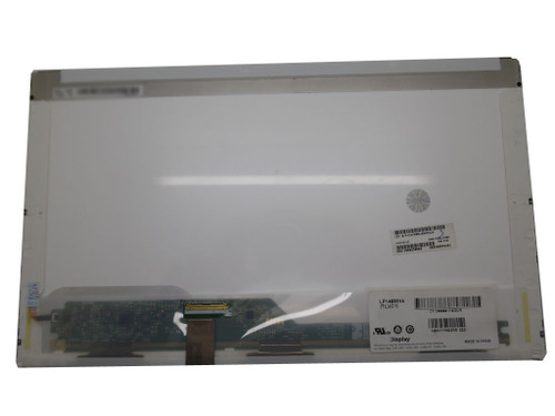 Laptop LCD Display Screen For LG 40PIN LP141WX5(TL)(N1) 14.1 LED WXGA With Lamp Line LCD Screen