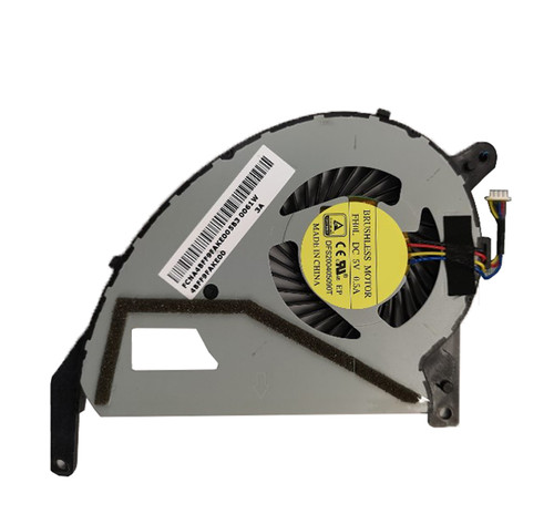 Laptop CPU Cooling Fan For NEC 4BFF9FAKE00 DFS200405090T FH0L new