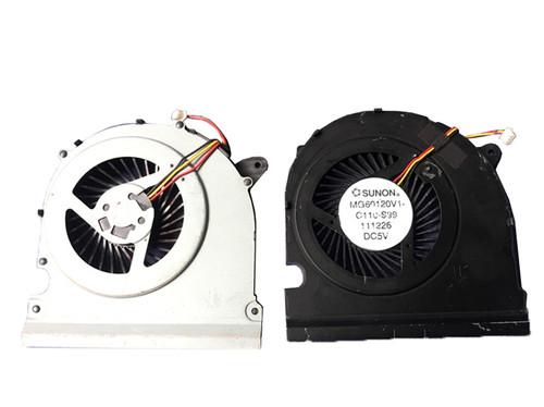 Laptop CPU Fan For NEC For LaVie LL750/LS LL750/HS6B PC-LL750HS6B PC-LL750HS1KSW MG60120V1-C110-S99 UDQFZJH03CCM new
