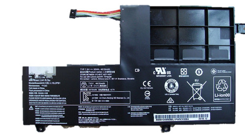 Laptop Battery For Lenovo YOGA 510-15ISK 510-15IKB 510-14ISK 510-14IKB L15L2PB1 510-14AST New Original
