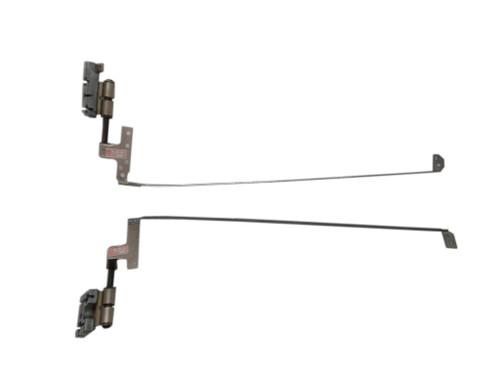 Laptop LCD Hinge For Lenovo Ideapad Y560 Y560P FBKL3007010 FBKL3006010 L+R A Pair Set Thin New