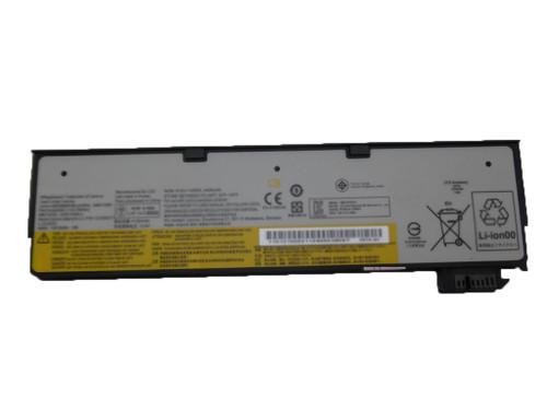 Laptop Battery For Lenovo Thinkpad X240 X250 X260 T440 T450 T460 10.8V 4400MA New Original