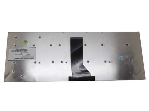 Laptop Keyboard For Acer Aspire V3-431 V3-471 V3-471G Czech CZ/SK Silver