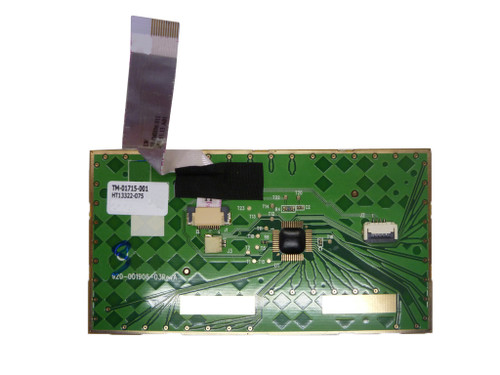Laptop Touchpad For Lenovo THINKPAD E420 TM-01715-001 HT1142-075 MWAYJ-6 New Original