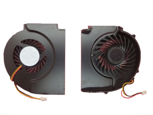 Laptop CPU FAN For Lenovo ThinkPad T510 W510 GC055010VH-A DC5V CPU Cooling Fan Cooler New
